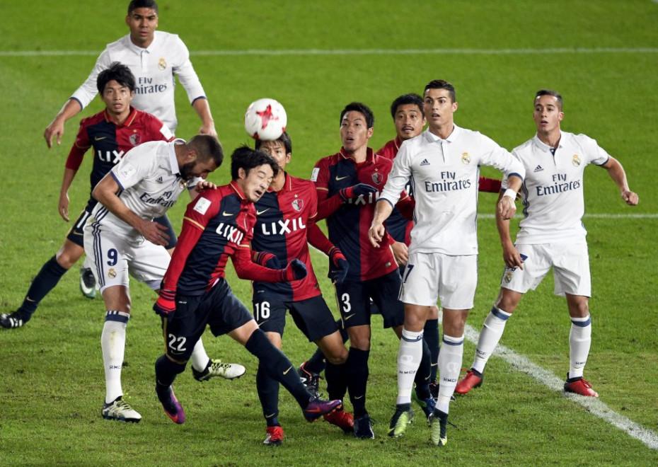 Photo le real madrid remporte la coupe du monde des clubs - Coupe du monde des clubs 2009 ...