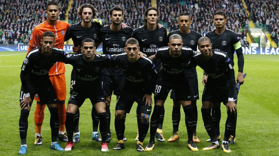 maillot psg neymar ligue des champions
