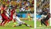 Mondial 2014 : Allemagne 2 - 2 Ghana