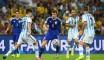 Mondial 2014 : Argentine 2 - 1 Bosnie