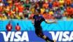 Mondial 2014 : Espagne - Pays Bas