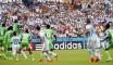 Nigeria 2 –Argentine 3