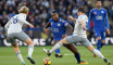 Premier League (10ème journée) : Leicester 2 – Everton 0