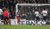 Premier League (10ème journée) : Tottenham 0 - Manchester City 1