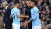 Premier League (11ème journée): Manchester City 3 – Arsenal 1