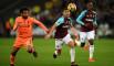 Premier League (11ème journée): West Ham United 1 – Liverpool 4