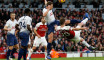 Premier League (14ème journée): Arsenal 4 - Tottenham 2