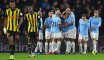 Premier League (15ème journée): Watford 1 - Manchester City 2