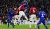 Premier League (18ème journée): Cardiff 1 - Man United 5