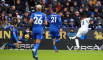 Premier League (18ème journée): Leicester City 0-3 Crystal Palace