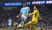 Premier League (18ème journée): Manchester City 4 - Tottenham Hotspur 1