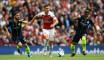 Premier League (1ère journée): Arsenal 0 - Manchester City 2