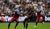 Premier League (1ère journée): West Ham 0 - Manchester City 5