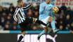 Premier League (20ème journée): Newcastle 0 - Manchester City 1