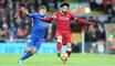 Premier League (21ème journée): Liverpool 2 - Leicester City 1
