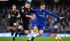 Premier League (23ème journée): Chelsea 0 - Leicester 0