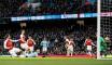 Premier League (25ème journée): Manchester City 3 - Arsenal 1
