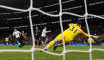 Premier League (25ème journée): Tottenham 2 - Manchester City 0
