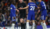 Premier League (27ème journée): Chelsea 3 - West Bromwich Albion 0