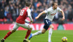 Premier League (27ème journée): Tottenham Hotspur 1 – Arsenal 0