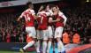 Premier League (28ème journée): Arsenal 5 – Bournemouth 1