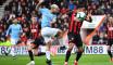 Premier League (29ème journée): Bournemouth 0 - Manchester City 1