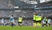 Premier League (2ère journée) : Manchester City 6 - Huddersfield 1