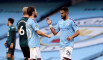 Premier League (30ème journée): Manchester City 5 - Burnley 0