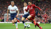 Premier League (32ème journée): Liverpool 2 - Tottenham Hotspur 1