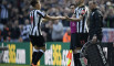 Premier League (34ème journée): Newcastle 2 - Arsenal 1