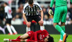 Premier League (37ème journée): Newcastle United 2 – Liverpool 3