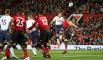 Premier League (3ème journée): Manchester United 0 - Tottenham 3
