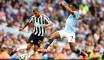 Premier League (4ème journée): Manchester City 2 - Newcastle United 1