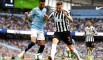 Premier League (4ème journée): Manchester City 2 - Newcastle United 1