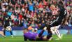 Premier League (4ème journée) : Stoke City 2 - Manchester United 2