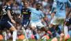 Premier League (5ème journée) : Manchester City 3 - Fulham 0