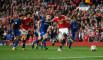 Premier League (5ème journée) : Manchester United 4 – Everton 0