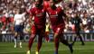 Premier League (5ème journée): Tottenham Hotspur 1 - Liverpool 2