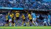 Premier League (6ème journée): Man City 8 - Watford 0