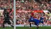 Premier League, 7e j. : Man United 2 - 1 Everton