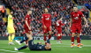 Premier League (8ème journée) : Liverpool 0 - Manchester City 0
