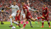Premier League (8ème journée): Liverpool 0 - Manchester United 0