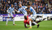 Premier League (9ème journée) : Huddersfield Town 2 - Manchester United 1