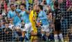 Premier League (9ème journée) : Manchester City 5 - Burnley 0