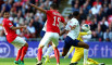 Qualifs Euro 2020 : Angleterre 4 - Bulgarie 0