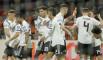 Qualifs Euro 2020 : Pays-Bas 2 - Allemagne 3