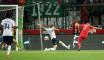 Qualifs EURO 2020 : Turquie 2 - France 0