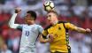 Qualifs Mondial 2018 : Angleterre 2 - 0 Lituanie