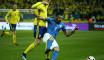 Qualifs Mondial 2018 - Barrages aller : Suède 1-0 Italie