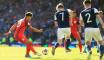 Qualifs Mondial 2018 : Ecosse 2 - 2 Angleterre